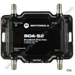 Image of Arris Motorola BDA-S2 Drop Amplifier