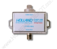 Pix HOLLAND Coaxial Isolator Model CISP-HR