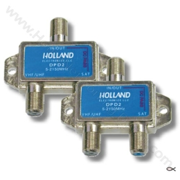 Image HOLLAND DPD2 Diplexer