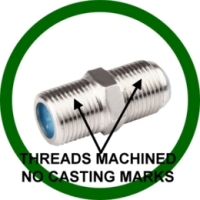 machined threads