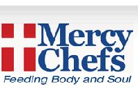 Mercy Chefs is a non-profit, faith based, charitable organization committed to serving high quality professionally prepared meals, during local, state and national disasters and emergencies. To accomplish this we utilize state of the art mobile kitchens and organizational resources that stand ready for a rapid response deployment to multiple locations. Serving victims, first responders and volunteers is at the core of Mercy Chefs' calling to show God's compassion and hospitality by feeding those in need. To achieve the goals of each mission, we train church based volunteer groups, engage Christian hospitality industry professionals as Mercy Chefs and use our strategic alliances with supporting government and non-government agencies.